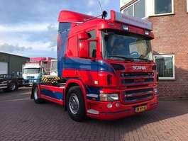 standaard trekker Scania P360 4X2 EURO5 RETARDER HOLLAND TRUCK TOP CONDITION!!!!!!!! 2010