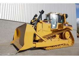 rupsdozer Caterpillar D6R XL series II 2004