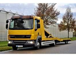 autotransporter vrachtwagen DAF FA LF45G08 2010
