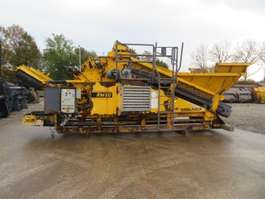 overige bouwmachine Rubble Master Compact recycler RM60 2002