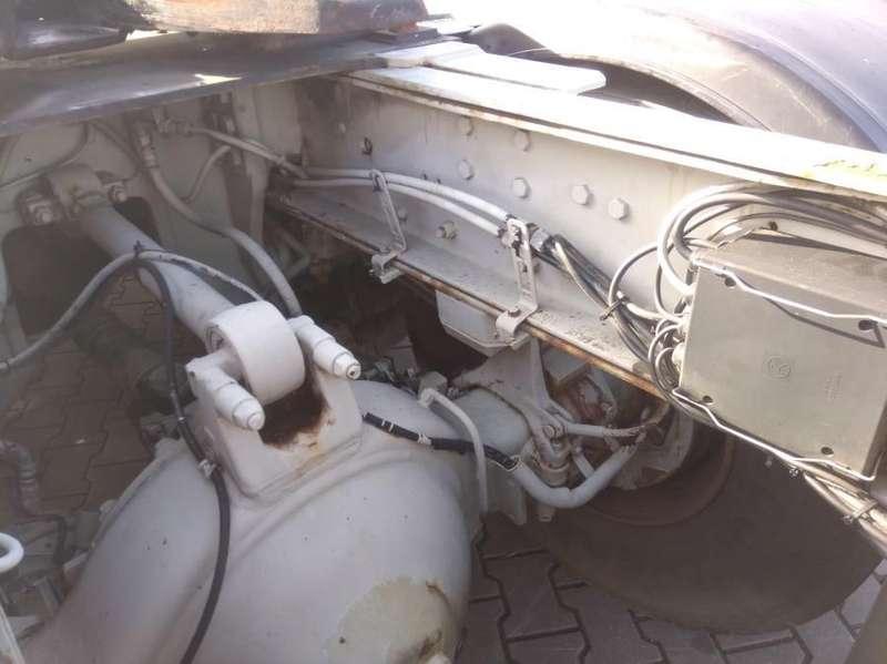 Scania - R 144 GA 6X4 NZ  530 4
