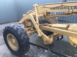 ripper Caterpillar SCARIFIER 140G