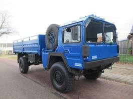 leger vrachtwagen MAN KAT 1 MIL  5T  4x4 1979