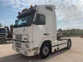 standaard trekker Volvo FH12.420 Globetrotter 4x2 VEB