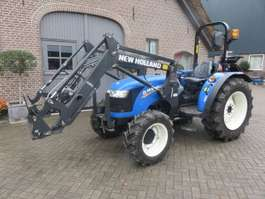 mini - compact trekker New Holland TD 3.50 2013