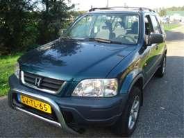 terreinwagen - 4x4 auto Honda HONDA CR-V;2.01 honda crv 4x4 1998