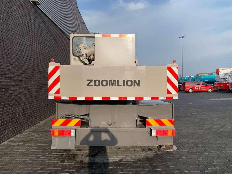 Zoomlion - QY25V51.5 25 TONS CRANE/KRAN/GRUA/KRAAN 9