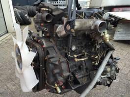 Motor vrachtwagen onderdeel Mitsubishi 4D34
