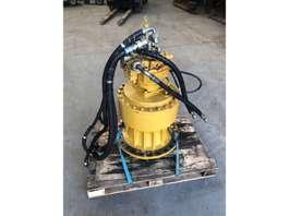 Hydraulisch systeem vrachtwagen onderdeel Caterpillar swing drive with motor 336D OEM: 2003372 / 3332959 2012