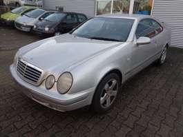 coupé wagen Mercedes Benz CLK 200 Coupe/Klima/Automatik 1998