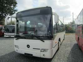stadsbus Mercedes Benz Conecto,O345, UL, Integro, Citaro 2004