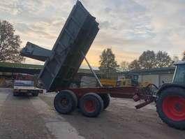 wielgraafmachine Veenhuis Veenhuis 18 ton