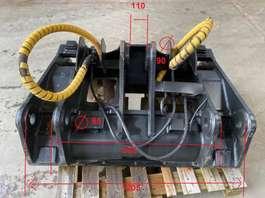 sloopschaar equipment onderdeel Caterpillar 966 972 G/H/K 2006