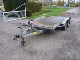 autotransporter aanhangwagen Hapert K AUTOTRANSPORTER 2007