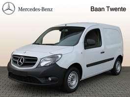 gesloten bestelwagen Mercedes Benz Citan 108 CDI Lang  € 175 p/m (NFL) 2019