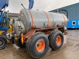 giertank Kaweco Tandem tank Kaweco