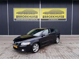 stationwagen Volvo V50 1.6 D2 S/S Limited Edition 2012