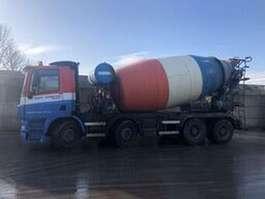 betonmixer vrachtwagen DAF FAD CF 85 10m3 Cifa 2008