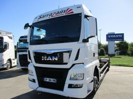 overige vrachtwagens MAN TGX 4x2 2015