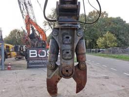 sloopschaar Dehaco MS40R Good working condition