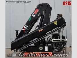 autolaadkraan Hiab 122XS  B2 CL 2009
