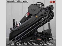 autolaadkraan Hiab 288 XS / E 6-HIPRO 2003