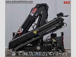 autolaadkraan Hiab 102 XS / 2B CL 2006