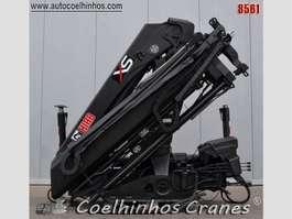 autolaadkraan Hiab 211 XS / EP 3-HIDUO 2010