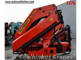 autolaadkraan Palfinger PK 32080 1996