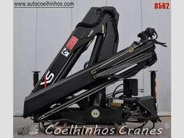 autolaadkraan Hiab 102 XS / 2B 2004