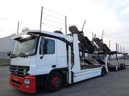 autotransporter vrachtwagen Mercedes Benz ACTROS 1832 2005