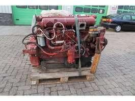 Motor vrachtwagen onderdeel Iveco 440e42 ENGINE WITH MANUAL POMP 1999