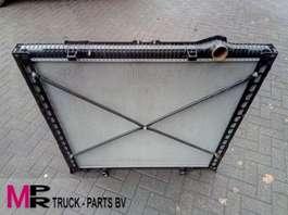 Radiateur vrachtwagen onderdeel DAF 1940004 - 1940146 - 2125896 - 2049369 - Z1894005