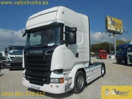 standaard trekker Scania R 520 2014