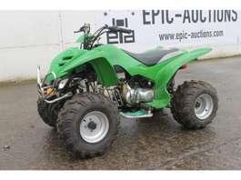 quad Eurotrac Quad