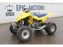 quad Suzuki Quads (DEFECT)