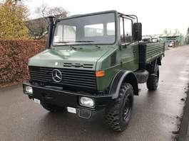 leger vrachtwagen Unimog 435 U 1300 4x4 1980