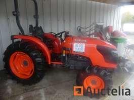 standaard tractor landbouw Kubota MK5000