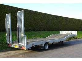 semi dieplader oplegger Veldhuizen Semi-dieplader oplegger 2019