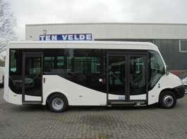 stadsbus Iveco Daily 65C14 Vehixel Citybus Rolstoelramp 2011