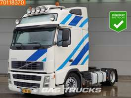mega-volume trekker Volvo FH 480 4X2 XL VEB+ Mega Standklima Euro 5 2008