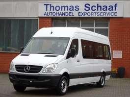 minivan - personenbus Mercedes Benz Sprinter 311 Cdi Maxi Flex-i-Trans 9 Sitze Lift Euro 4 2010