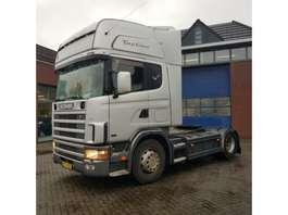 standaard trekker Scania R114 LA4X2 NA 71115 2000
