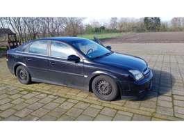 hatchback auto Opel VECTRA-GTS Vectra GTS 2003