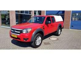 pick-up bedrijfswagen Ford RANGER 4x4 trekgewicht 3000kg 2011