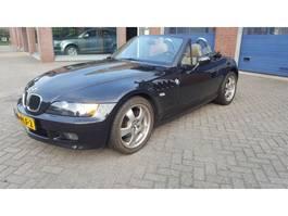 cabriolet auto BMW Z3 1997