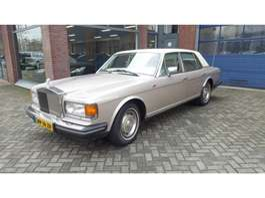 sedan auto Rolls-Royce SILVER SPIRIT SILVER SPIRIT 1985