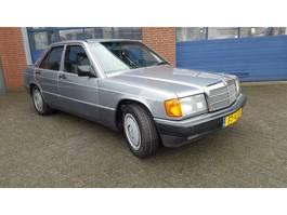 sedan auto Mercedes Benz 190D 190D 1992