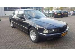 sedan auto BMW 7 Serie 735I AUT. 1997