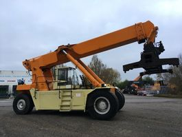 reachstacker Sisu SRD4531-5TL 1997